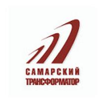 logotip Самарский трансформатор